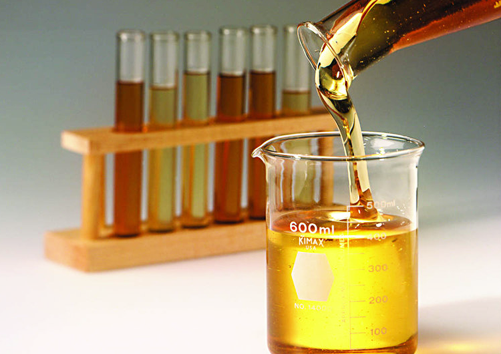 Additives for Oil & Gas Sectors