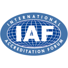 INTERNATIONAL IAF ASSOCIATION FORUM